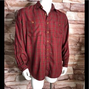Polo By Ralph Lauren long sleeve shirt size L